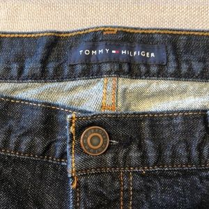 Men's relaxed Tommy Hilfiger Jeans